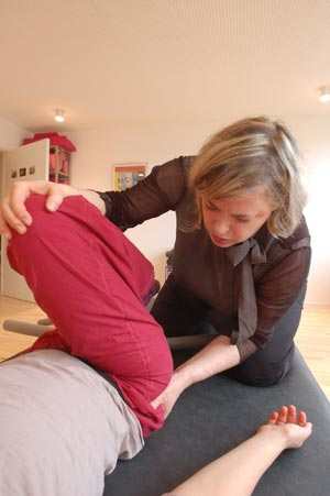 BOBATH: PHYSIOTHERAPIE